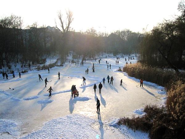 Hockey Park 1